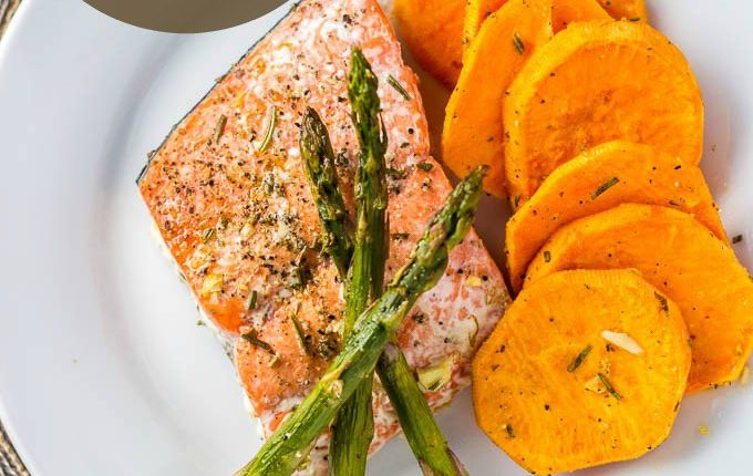 One-Pan-Salmon