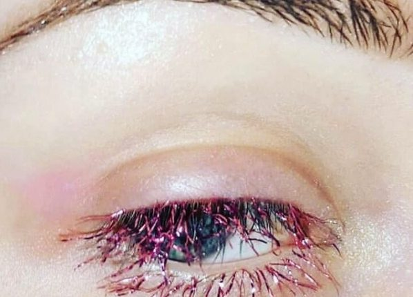 PINK-LASHES