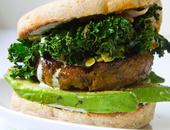 shamrock-vegan-breakfast-shamrock-sandwich
