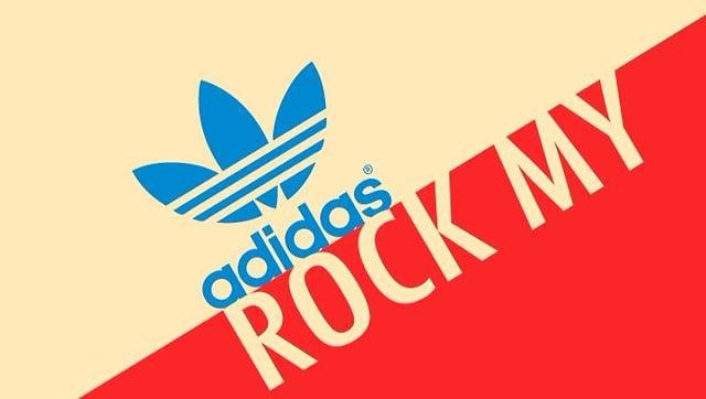 Adidas MY IA