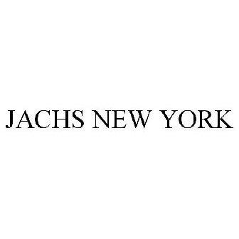 JACHS NY 2