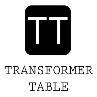 Transformer Table