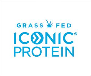 Iconic Protein 2