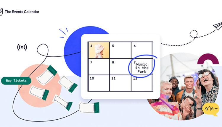 The Events Calendar-banner1