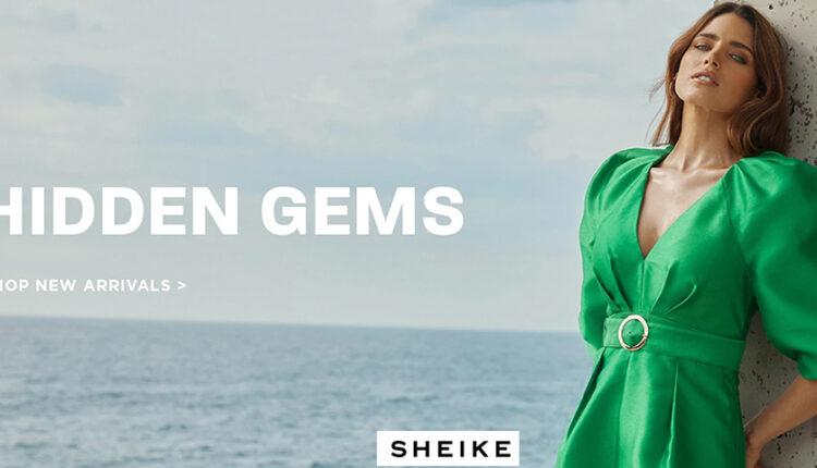 sheike – banner2
